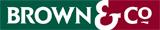 Brown & Co logo